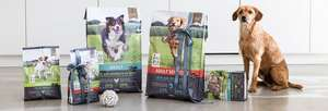 Gratis 2 kilo kitten voer of puppy voer @Intratuin