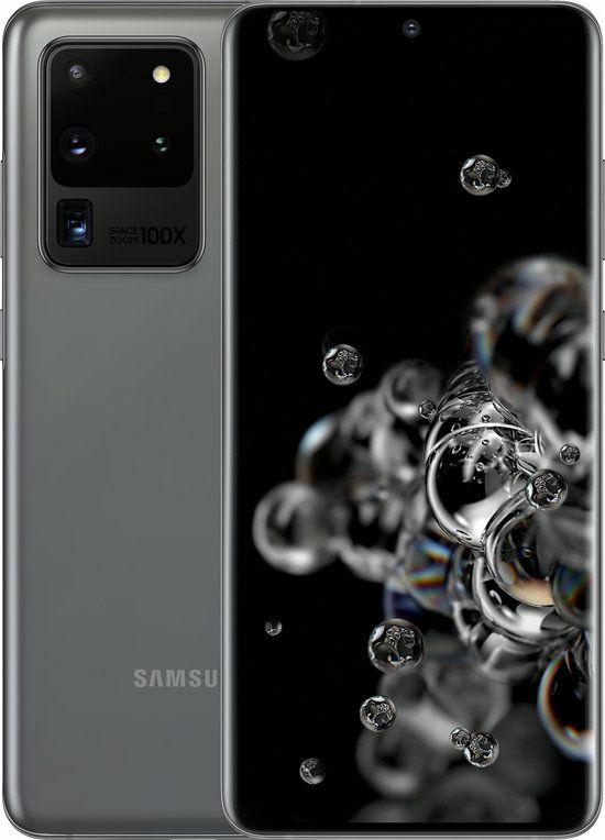 Samsung Galaxy S20 Ultra 5G 12GB / 128GB Cosmic Grey
