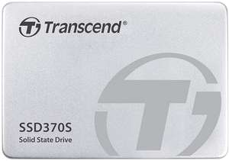 Transcend SSD370S 128GB SSD @ Amazon.nl/Azerty