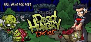 [PC] Gratis game - Dead Hungry Diner - Indie game