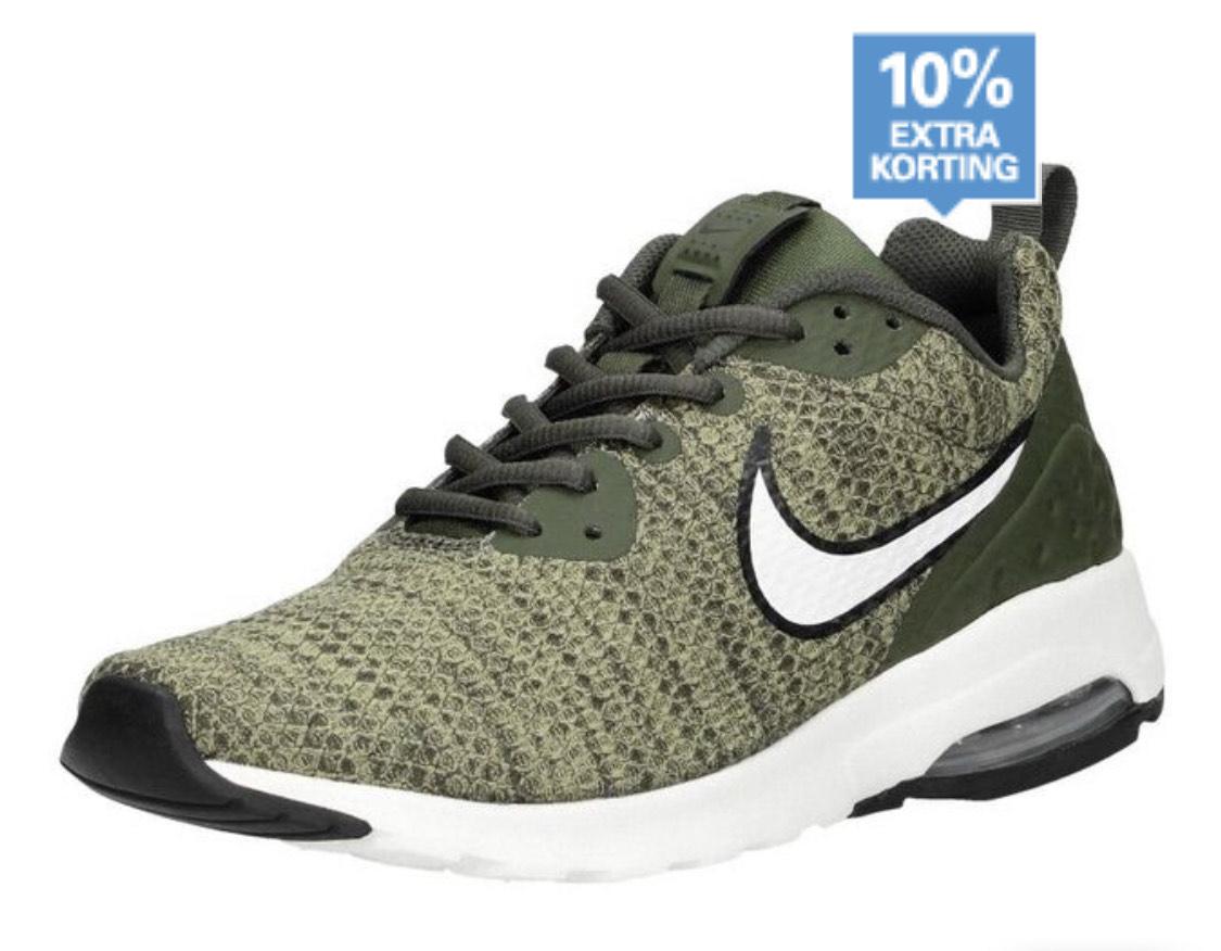 Nike Air Max Motion LW LE khaki maat 42
