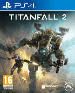 Titanfall 2 - ps4 @amazon.nl