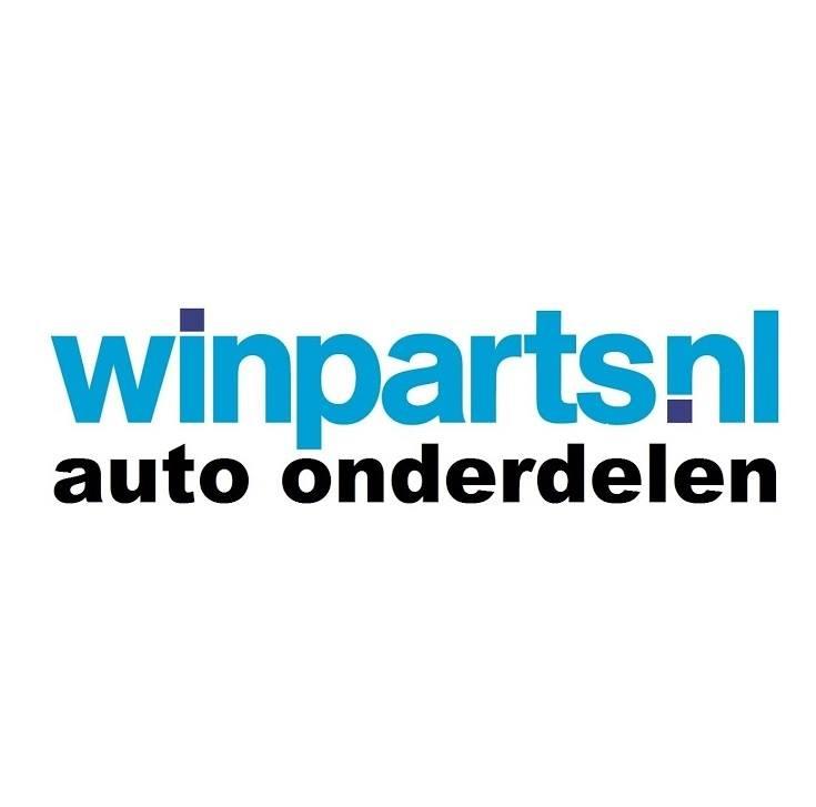 5% korting op je bestelling bij Winparts.nl