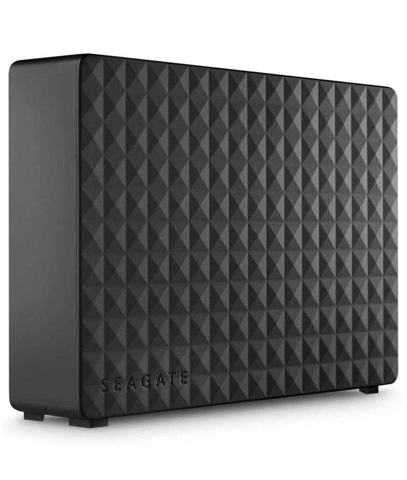 Seagate Expansion Desktop V2 6TB