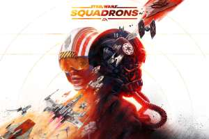 STAR WARS™: Squadrons voor PC