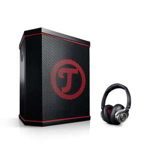 Teufel halloween special: ROCKSTER AIR + REAL BLUE