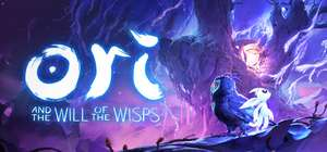 Ori and the Will of the Wisps €14,99 @Steam