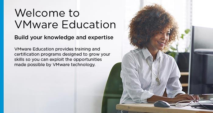 VMware Learning Zone 12 maanden Premium