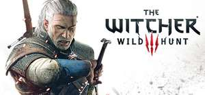 The Witcher 3: Wild Hunt €8,99 @Steam