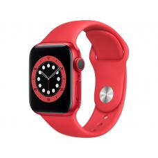 Apple Watch Series 6 - 15% korting @ MediaMarkt Outlet