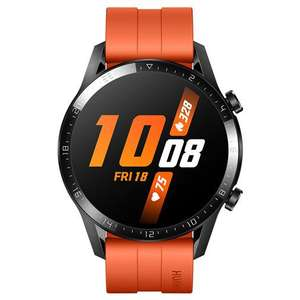 Huawei Watch GT 2 46mm Orange