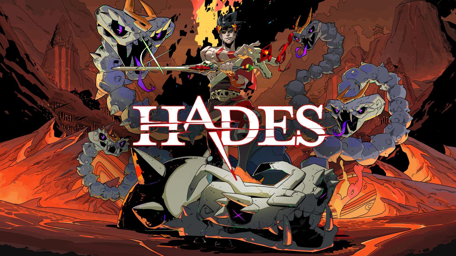 Hades (Nintendo Switch)
