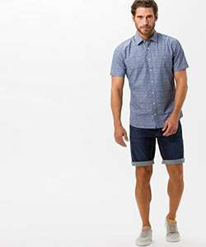 BRAX Heren Style Buck Shorts