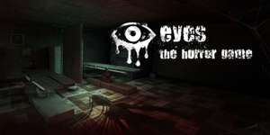 [switch] Eyes; the horror game