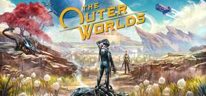 [Steam] The Outer Worlds (-50%)