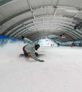 SnowWorld tickets