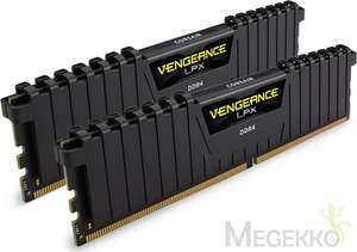 Corsair DDR4 Vengeance 3200MHZ 2x8GB