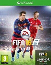 FIFA 16 (Xbox One download) voor €25,18 @ CDKeys