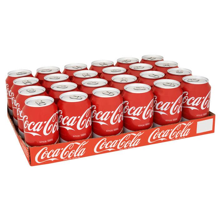 [Lokaal] 24x Coca-Cola blikjes + vele andere (Turkse) aanbiedingen @ Star Supermarkt