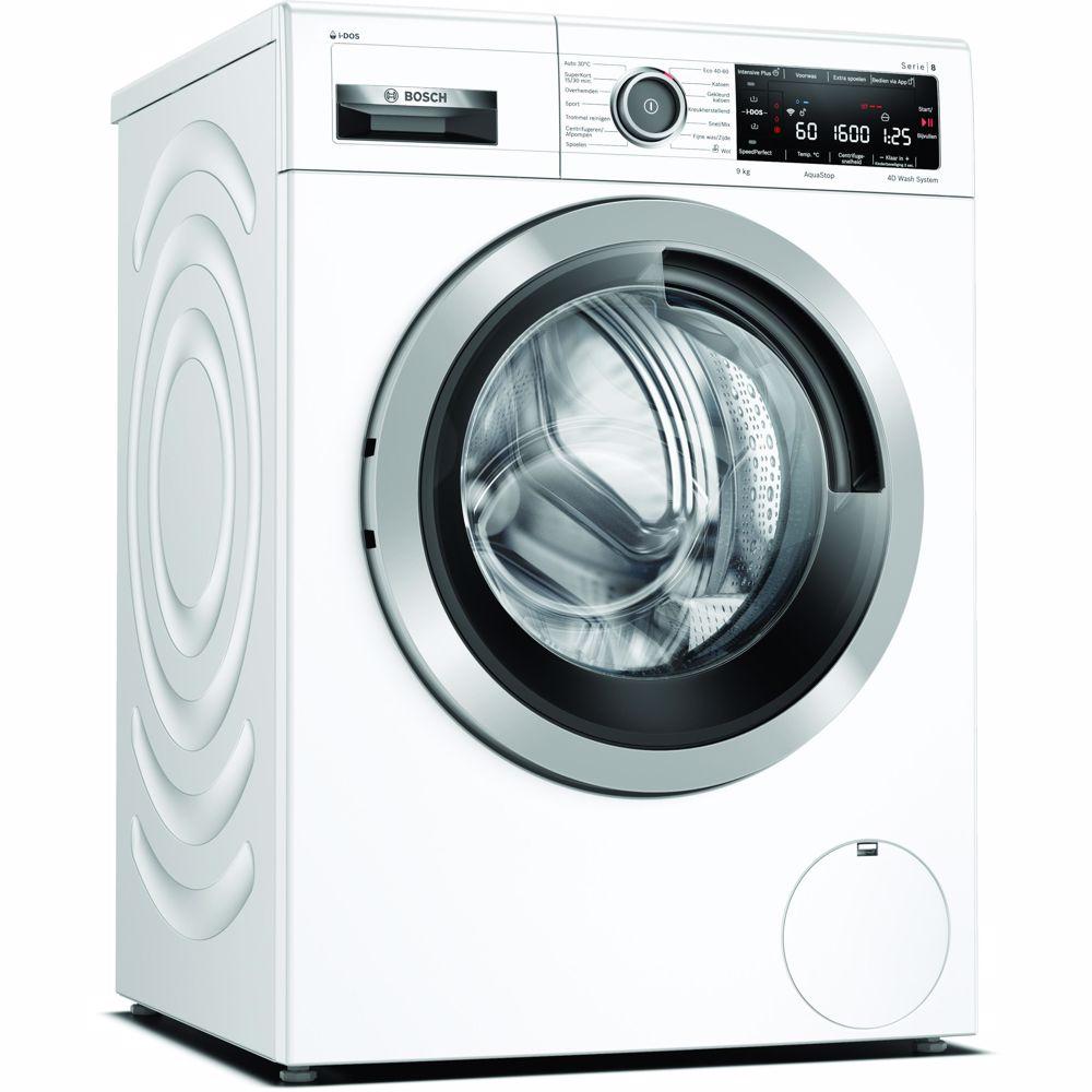 Bosch i-DOS WAXH2K75NL wasmachine + €100 retour @BCC