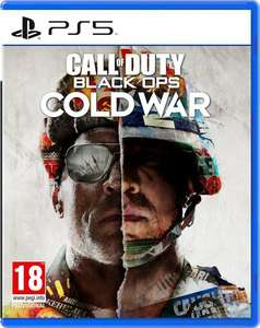 [Bol.com Select ] Call of Duty: Black Ops Cold War - PS5