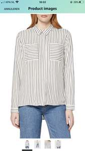 Amazon.nl - Only dames blouse