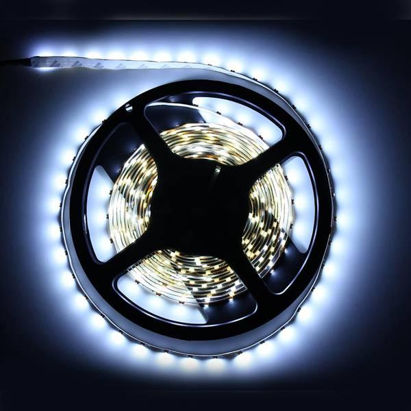 5 Meter LED Strip (12V) voor €2,78 @ Banggood