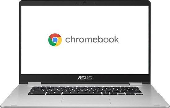 Asus Chromebook C523NA-EJ0055 - 15.6 Inch