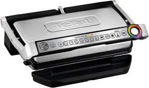 Tefal Optigrill XL GC722D €105 (na cashback) Coolblue