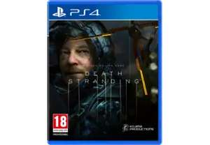 Death Stranding (PS4) @ Media Markt