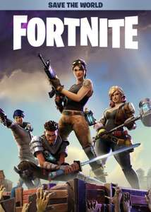 Fortnite Save The World Standard Founders Edition
