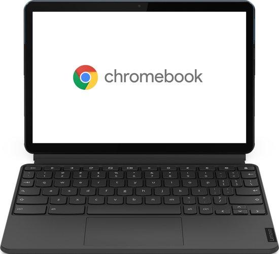 Lenovo Ideapad Duet Chromebook @ bol.com