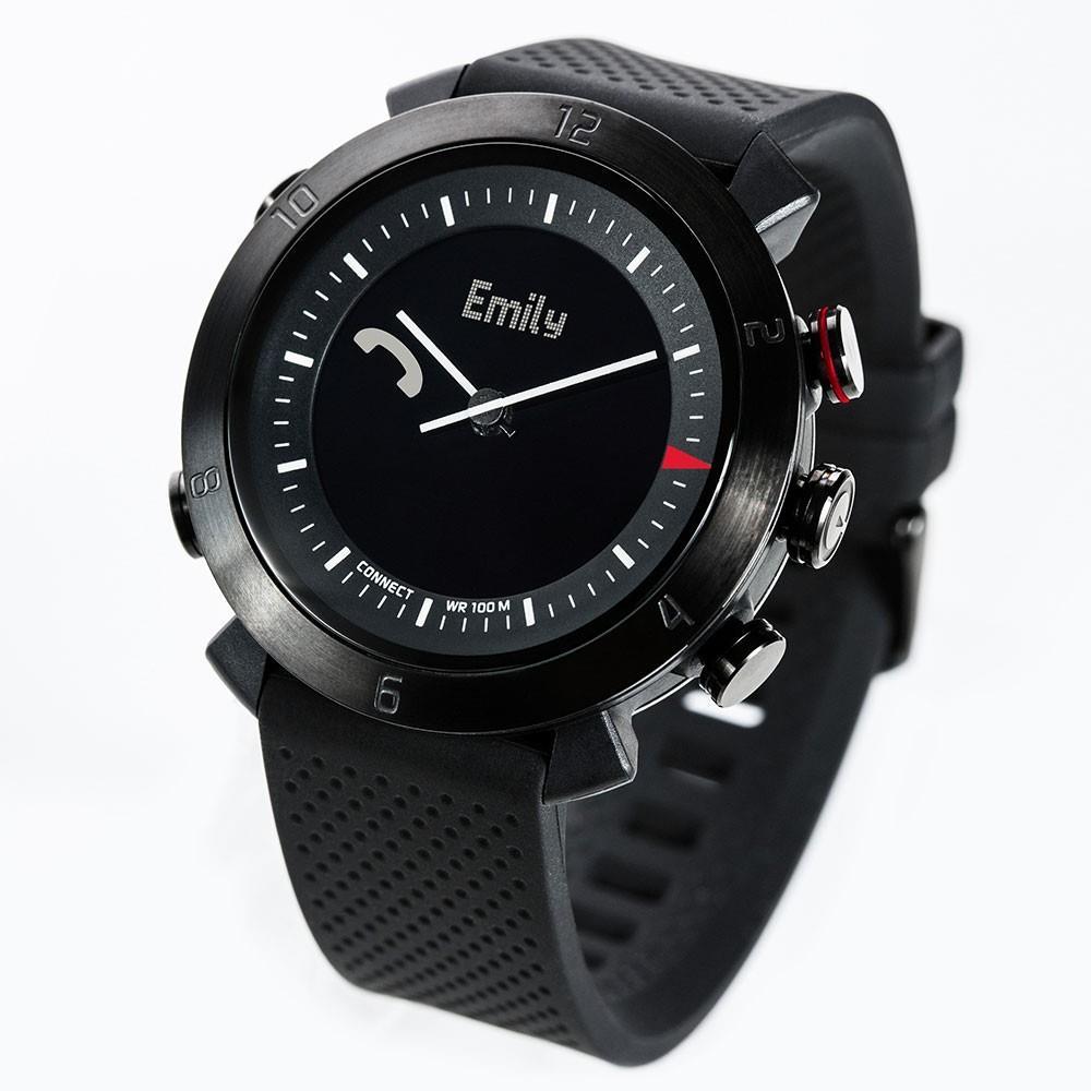 Cogito Classic Smartwatch voor € 97,- @ BCC / Media Markt / Saturn
