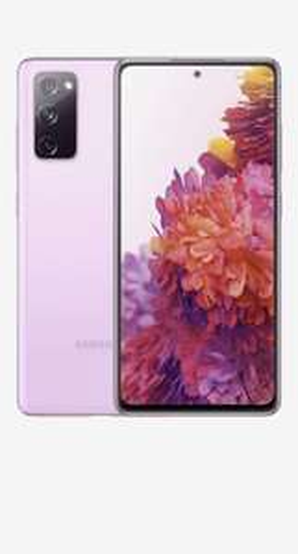 Gratis galaxy buds+ twv €169 bij Samsung Galaxy s20FE