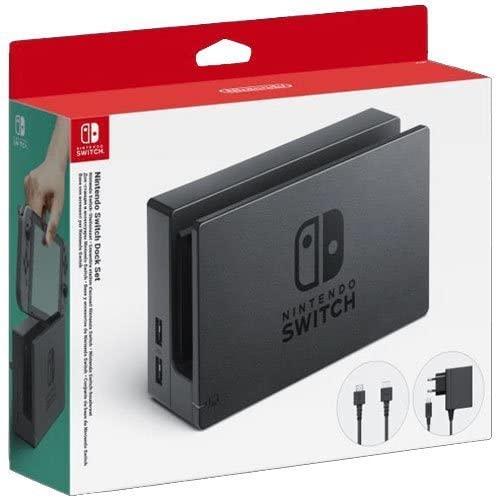 Nintendo Switch Dock €73,2 @Amazon NL