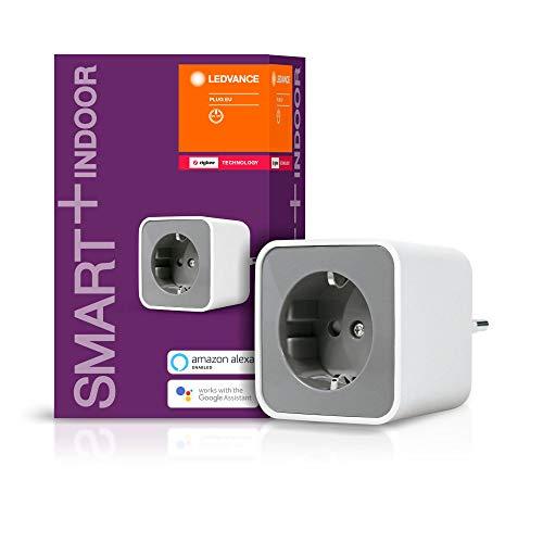 Zigbee LEDVANCE / OSRAM Smart Plug / Slimme Stekker, Philips Hue compatible @Amazon de