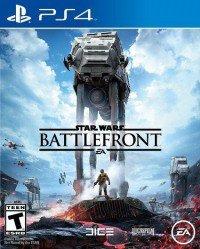 Star Wars: Battlefront (PS4) download code voor €28,65 @ CDkeys