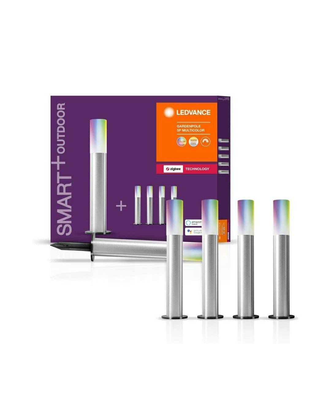 LEDVANCE Smart+ RGB tuinlamp (5stks) | Zigbee