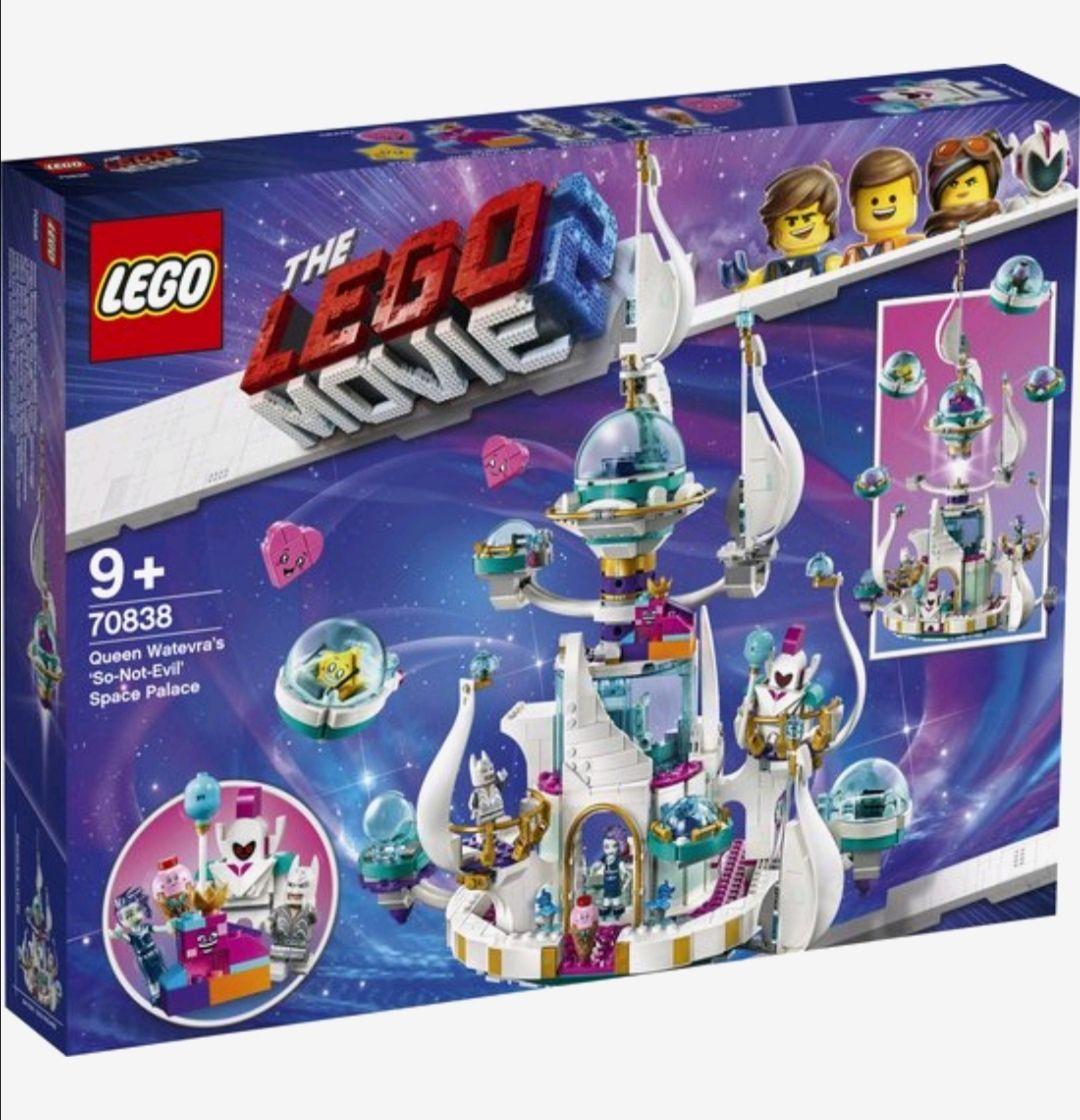 Lego Movie 2 ruimtepaleis (70838)