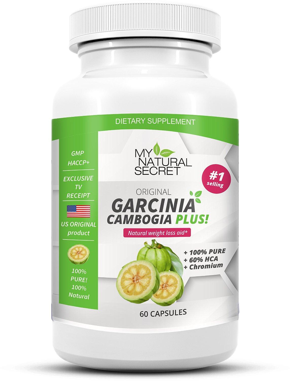 [FOUT?] Ultra Garcinia Cambogia Plus supplement voor €0,18 na code @ Amazon.de