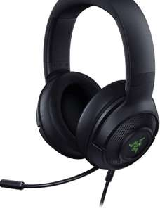 Razer Kraken X usb 7.1 surround gaming headset