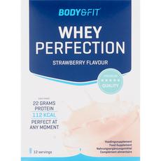 Body & Fit producten 1+1 gratis