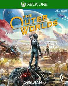 [Xbox One] The Outer Worlds