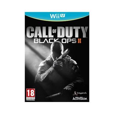 Call of Duty: Black Ops II (Wii U) voor €5 @ Intertoys
