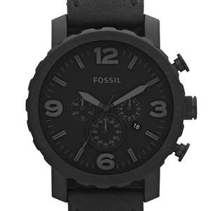 Fossil JR1354 Herenhorloge voor € 99,- @ Amazon.de