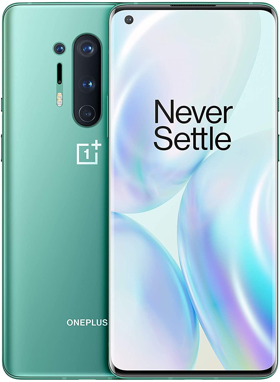 OnePlus 8 Pro (256gb / 12gb ram) @Amazon.nl
