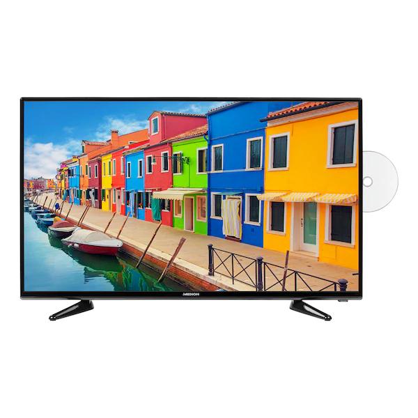 "Medion E14014 40"" Full HD TV + Medion E62180 bluetooth Koptelefoon @ Medion Store"