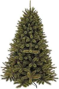 Triumph Tree Forest Frosted Kunstkerstboom - 185 cm - Groen Forest Frosted Pine