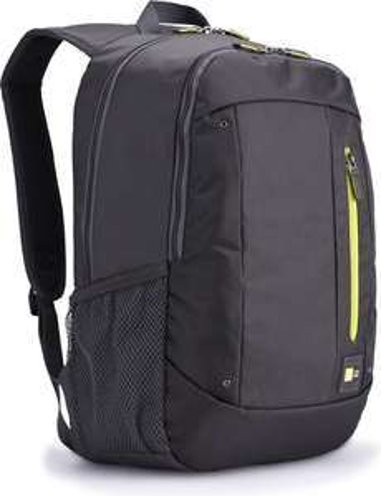 Case Logic Jaunt - Laptop Rugzak - 15.6 inch / Grijs
