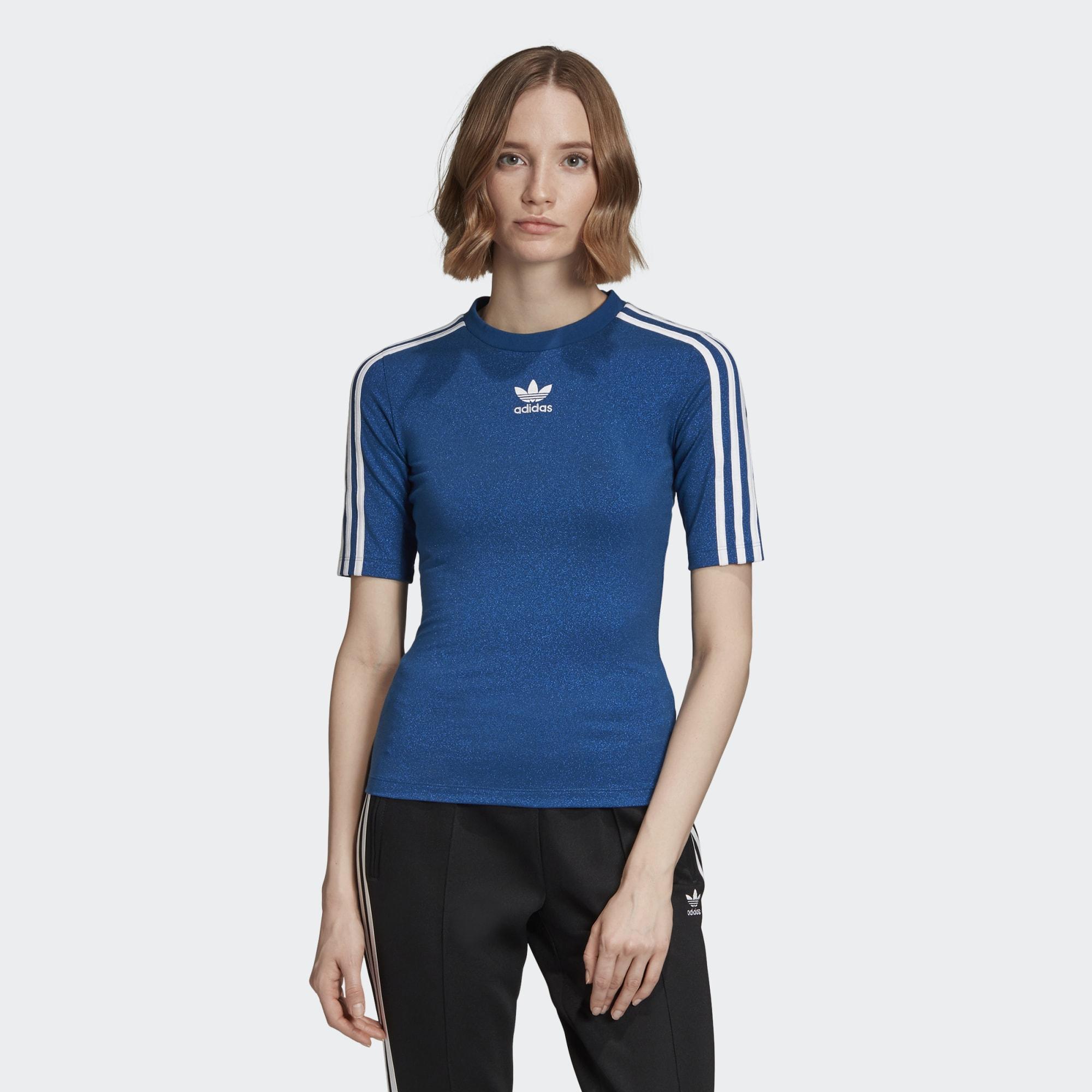50% + 20% extra korting op laatste maten. VB: Bellista t-shirt €13,18 @ Adidas